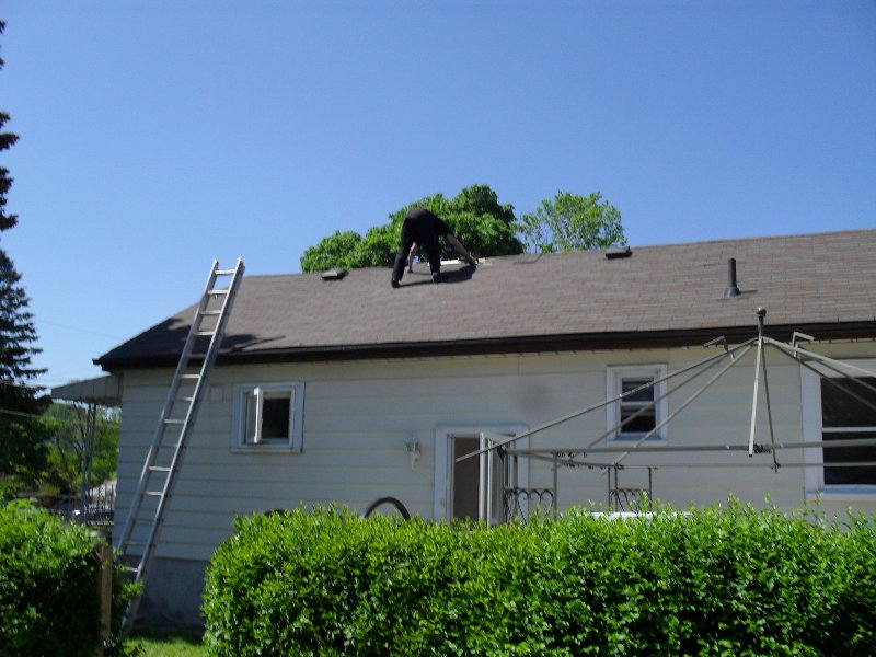 Exceptional Roofers Etobicoke   City Wide Roofing Ltd