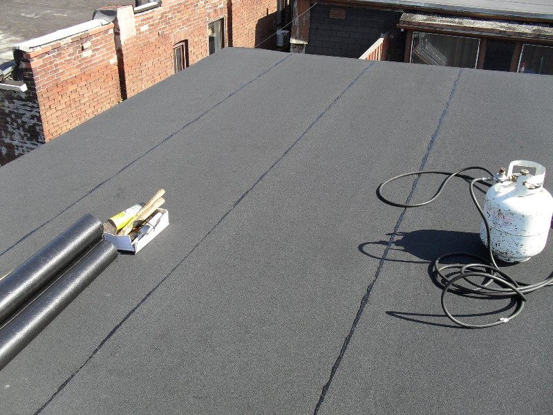 Residential Roofing Toronto - Gallery Image 4