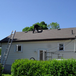 Roofing Toronto - City Wide Roofing Ltd